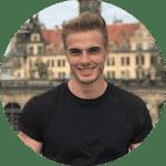 Stadtlöwen Personal Training Testimonial Christian
