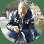 Stadtlöwen Personal Training Testimonial Florian
